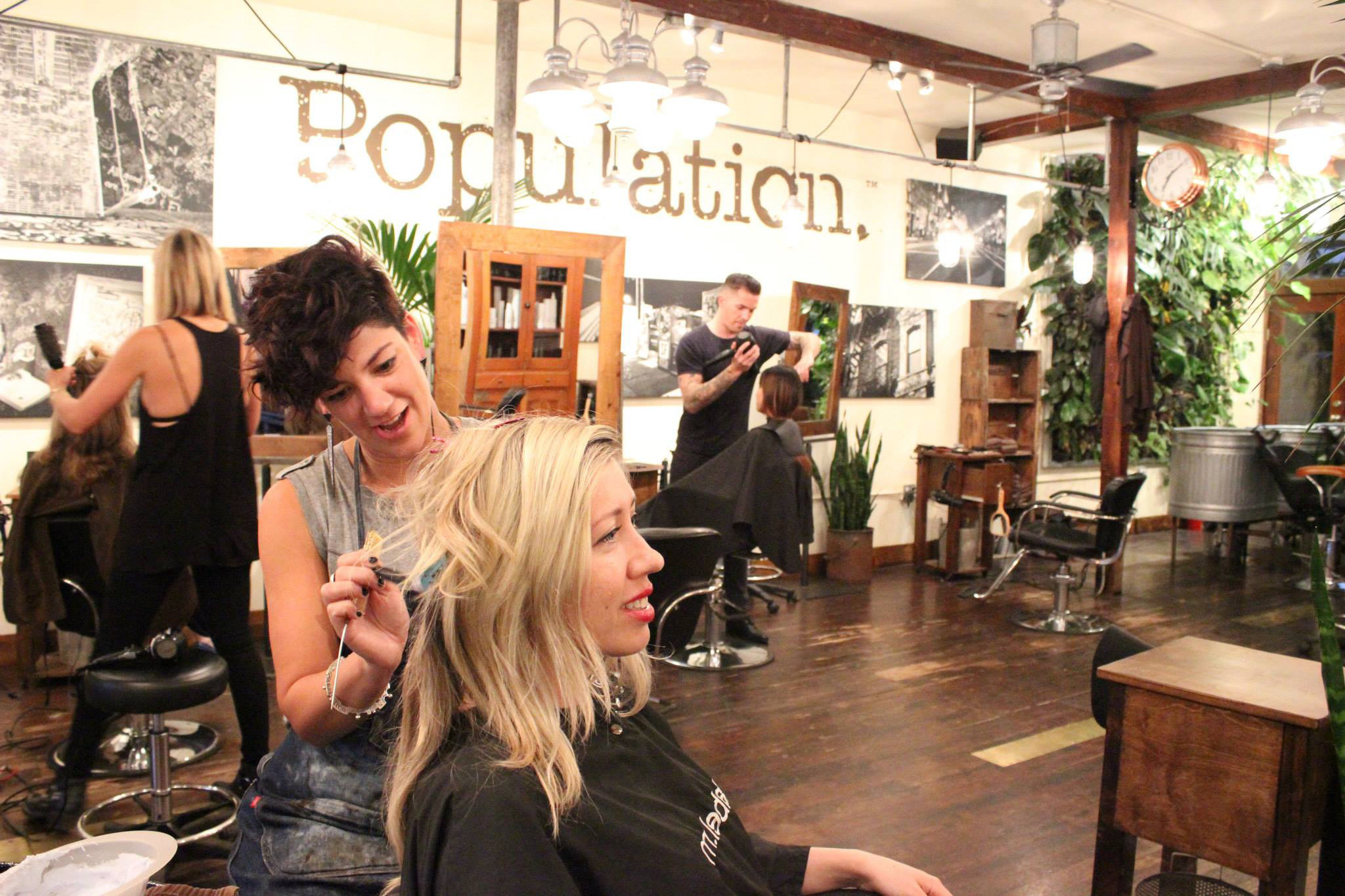 A Guide to Good Hair Salon featured image