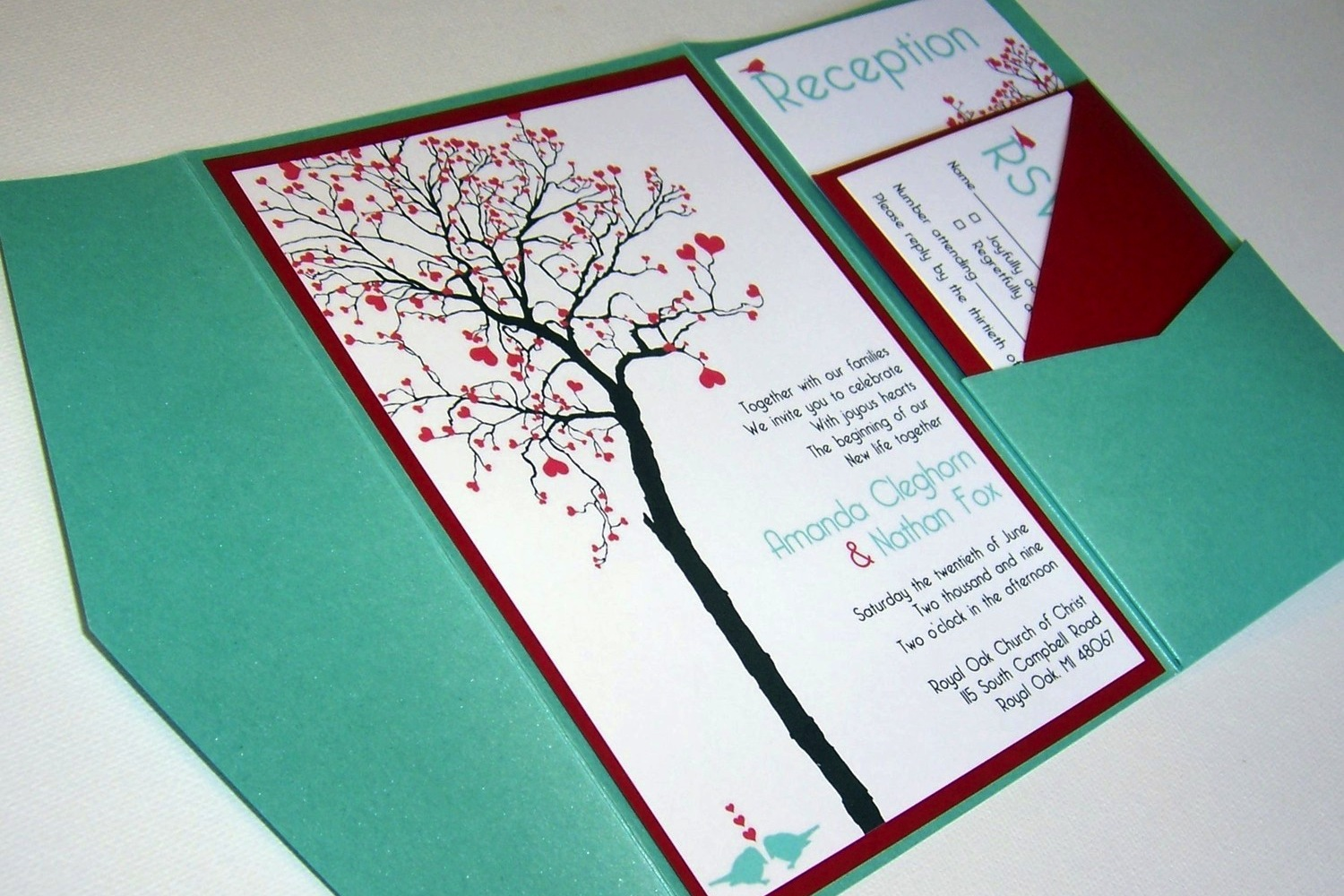 Affordable Wedding Stationery featured image