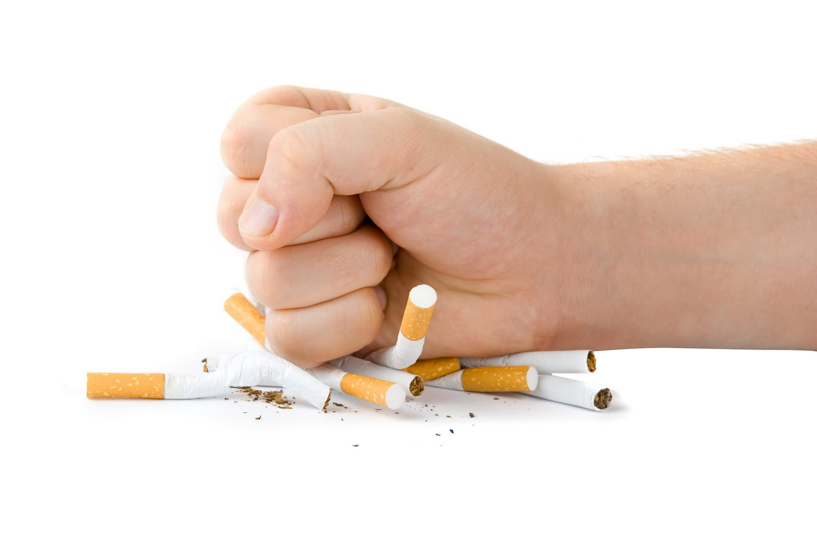 Easily Quit Cigarette Smoking and Save Thousands of Dollars Every Year