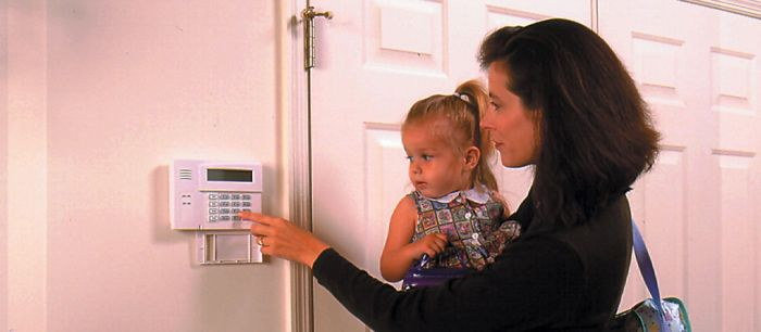 Home Alarm Systems: Not Only Getting a Security in Position featured image