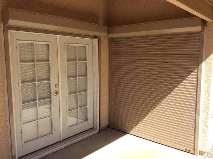How Door and Window Security Shutters Could be of great benefit for your Property featured image