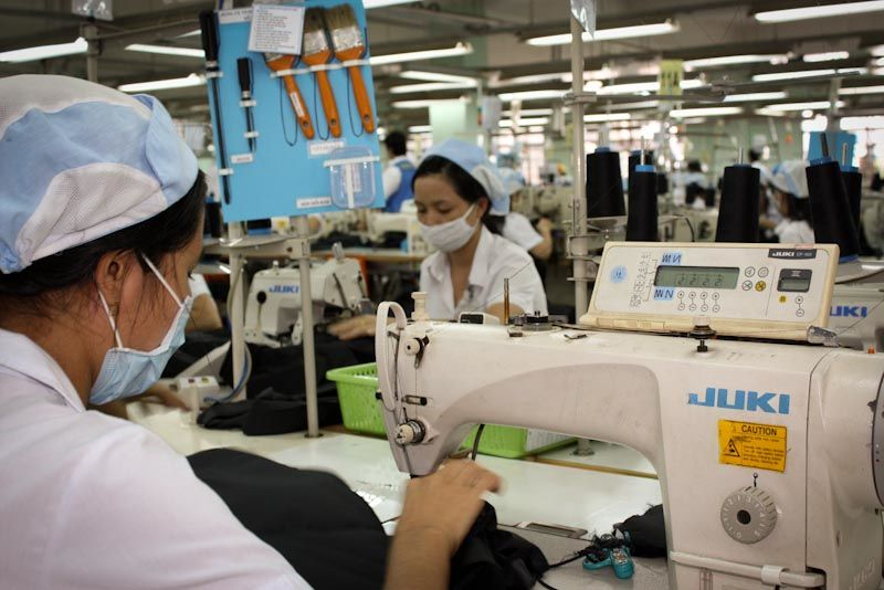 Tips to obtain the Right Apparel Manufacturer