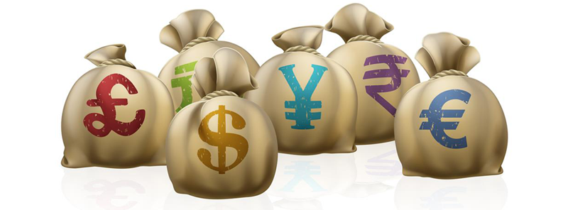 Basics of Foreign Exchange featured image