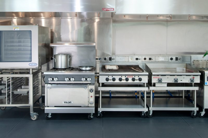 Commercial Catering Equipment – Some General Information featured image