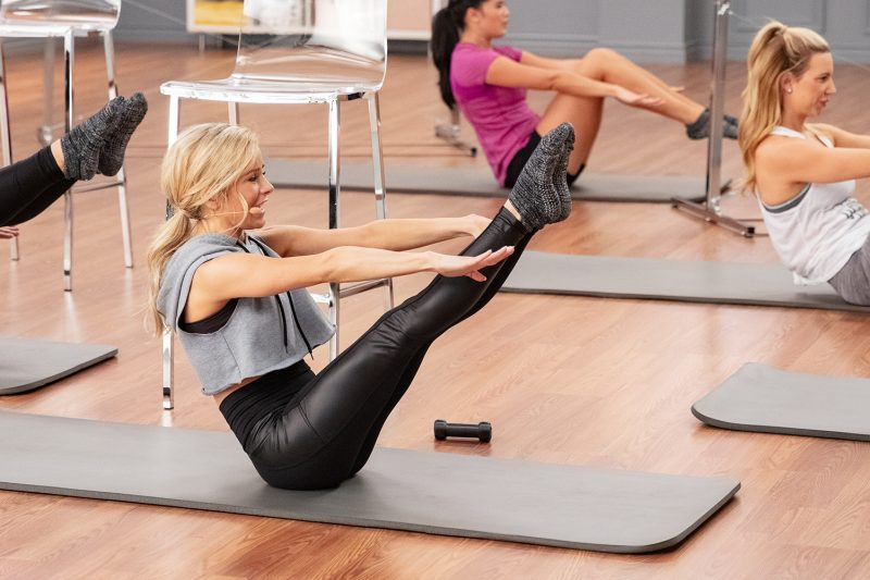 Tips For Choosing Best Pilates Classes In Gold Coast featured image