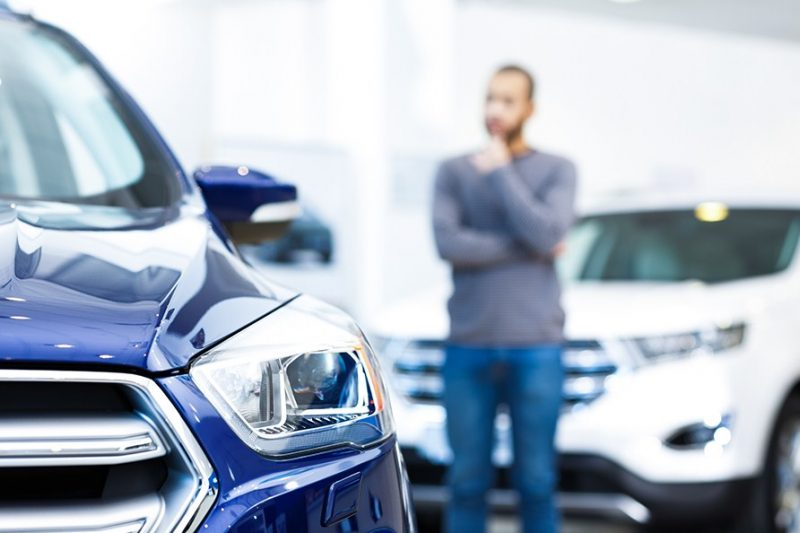 The Way to Get the Best Used Car Finance Offer featured image