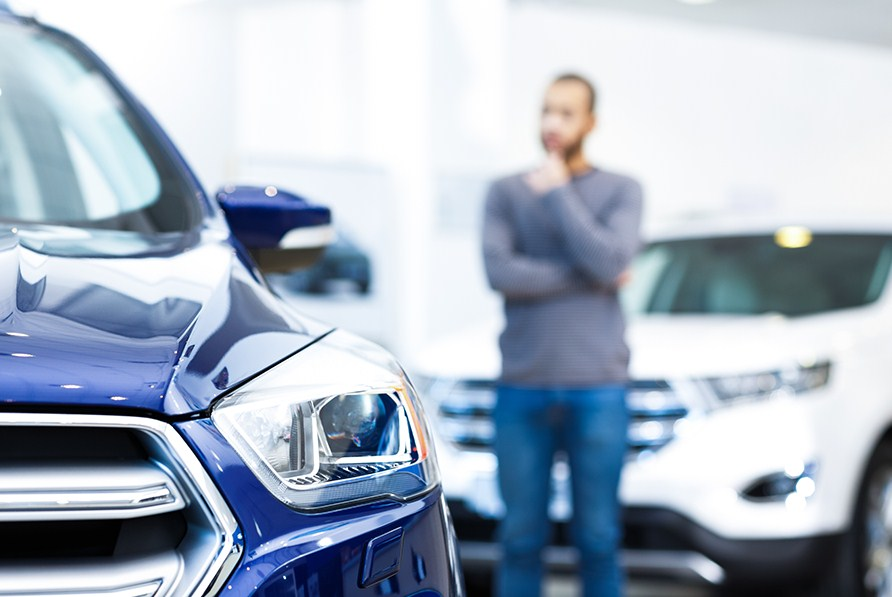 The Way to Get the Best Used Car Finance Offer