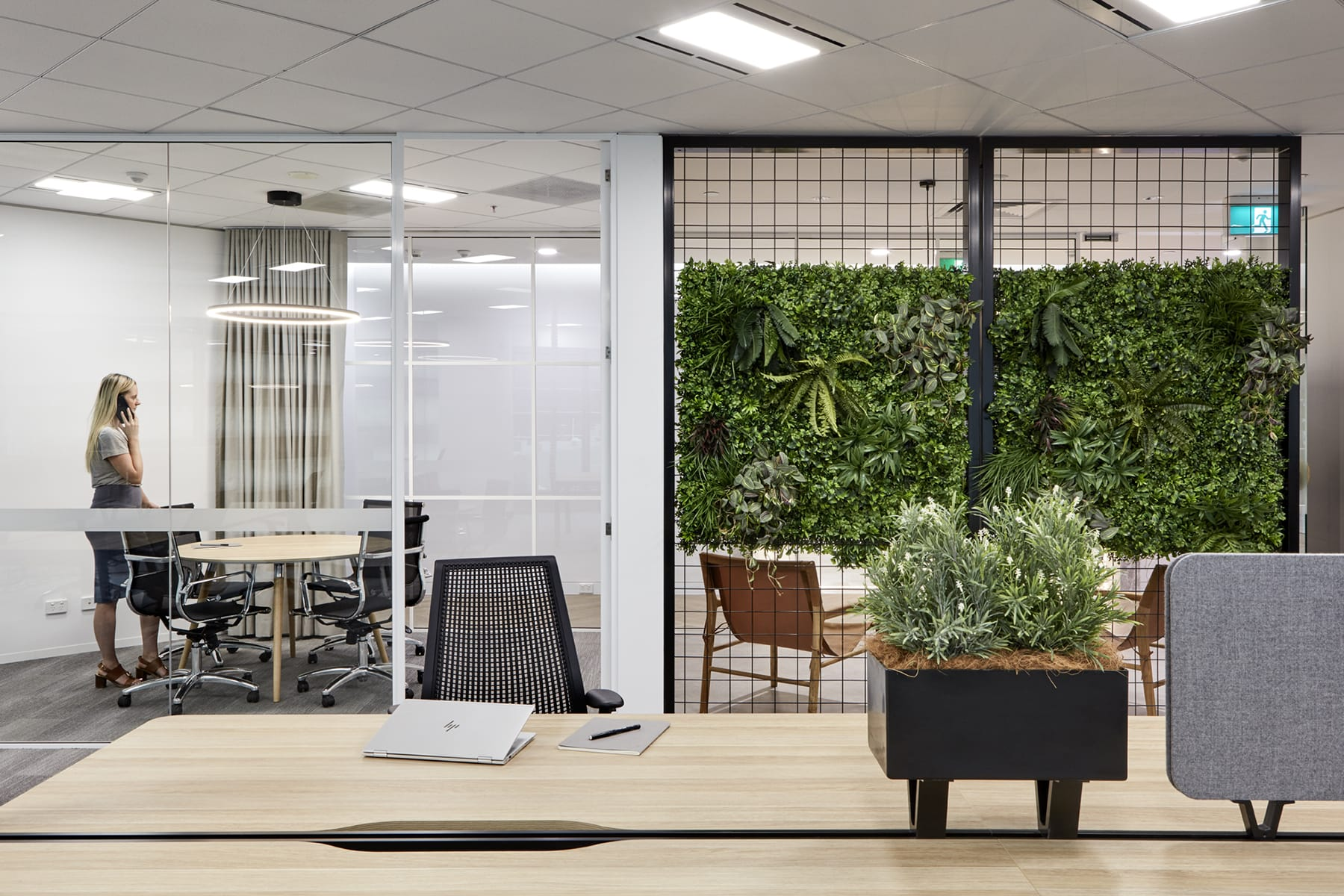 Hire A Company That Will Take Less Time For Office Fit-outs In Brisbane