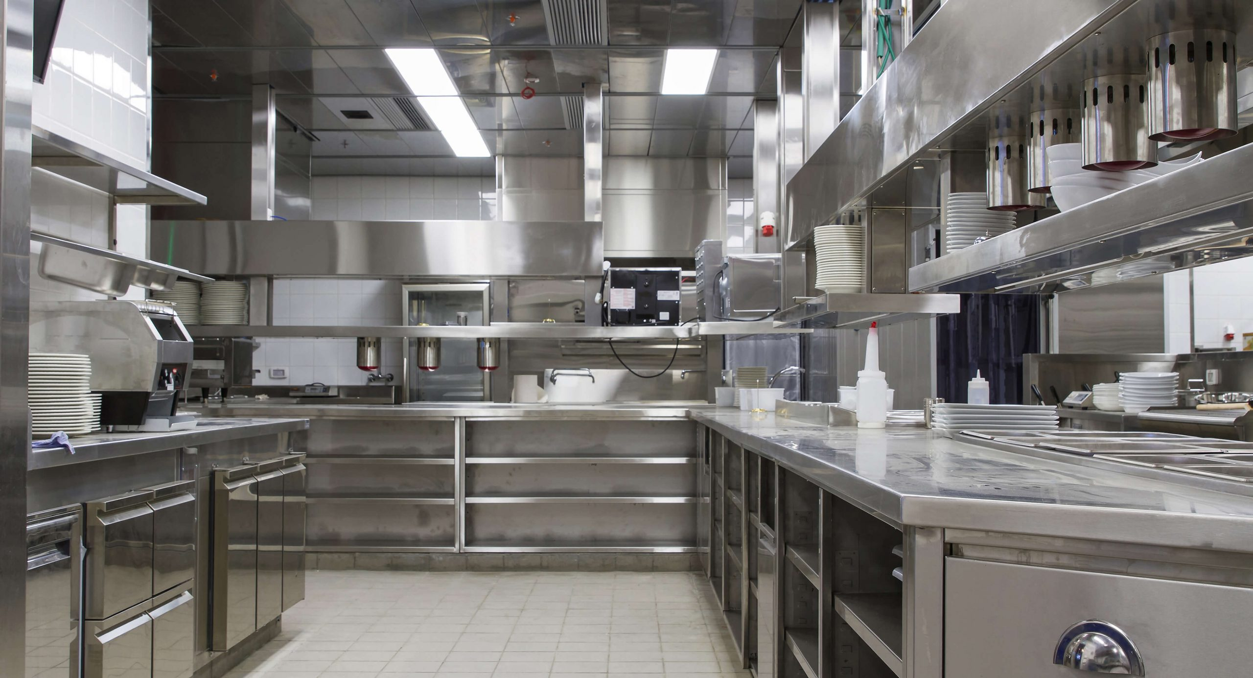 Things to Know About Commercial Kitchen Equipment