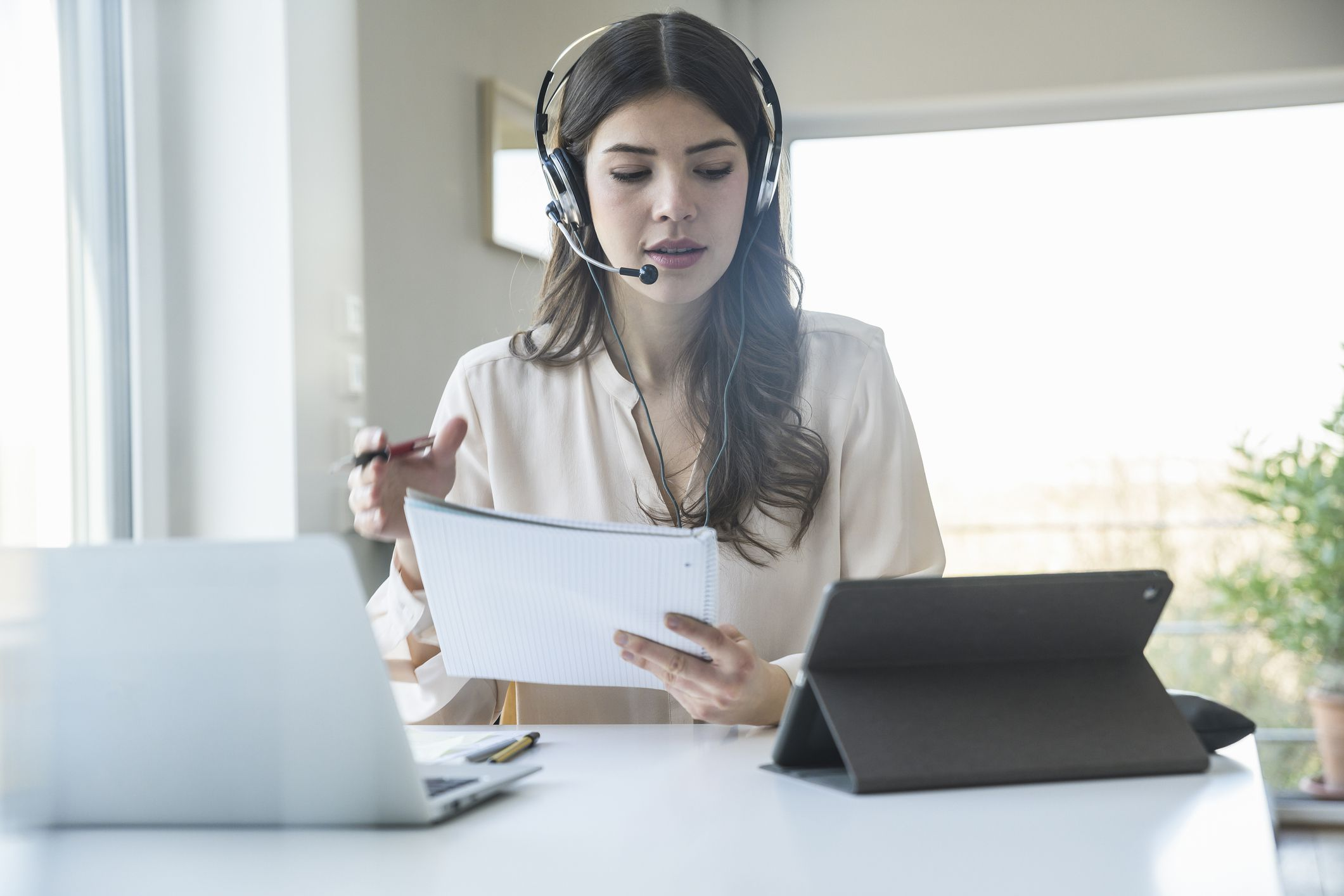 How to Be the Best Virtual Assistant services?
